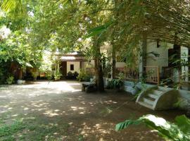 Ging View Villa