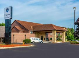 Most Booked Hotels In Rockford The Past Month