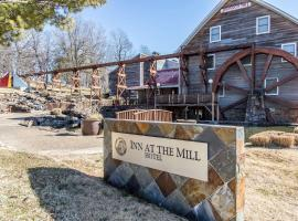 Inn at the Mill, an Ascend Hotel Collection Member, Fayetteville