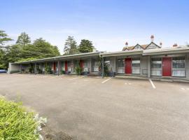 Comfort Inn Botanical