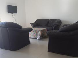 Appartements Ziguinchor