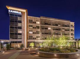 Cambria Hotel Phoenix Chandler - Fashion Center, Чандлер