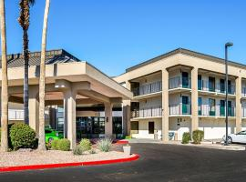 Quality Inn Phoenix