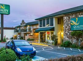 Quality Inn & Suites Santa Clara