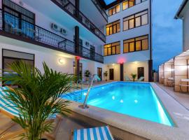 Сальвадор Holiday Hotel & Aqua-zone