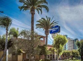 Rodeway Inn National City San Diego South