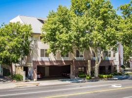 Hotel Med Park, Sacramento