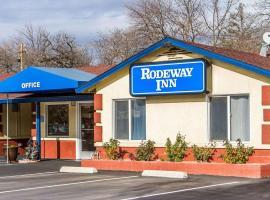 Rodeway Inn Chico