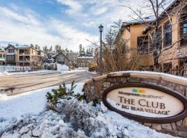 Bluegreen Vacations Big Bear Village, Ascend Resort Collection