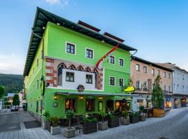 Hotel Gasthof Brüggler