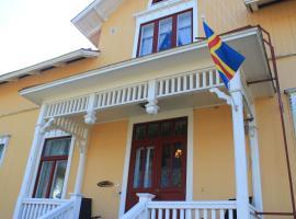 Godby Gästhem, Годбю (рядом с городом Norrberg)