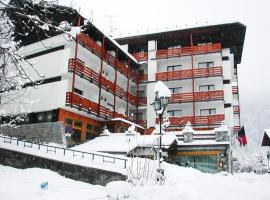 Ski Hotel Italia