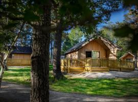 Nordic Camping Citycamp