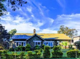 Green Garden Lodge
