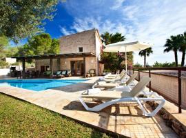 Villa Can Rafal
