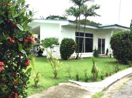 Villa Lanita