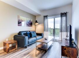 Kanata Lakes Apartments by Corporate Stays