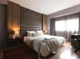 Plaza Hotel, Philian Hotels and Resorts