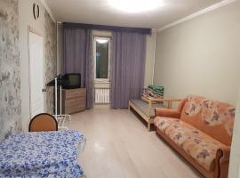 Апартаменты на Гарнаева 14