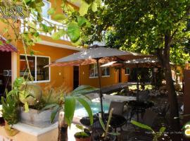 Aesir Hostel +