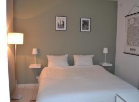 Meudon : idéal pour séjour à Paris