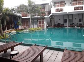 Nil Diya Beach Resort