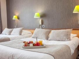 Hotel Des Lices