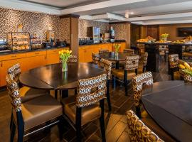 Best Western Plus Glenview Chicagoland Inn & Suites