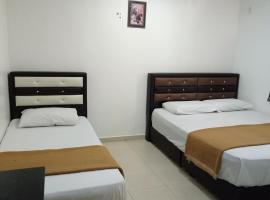 HOTEL AL NUR