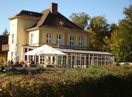 Cafe Restaurant & Hotel am Schloss