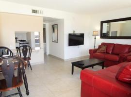 Park Suites at 145 - One Bedroom Apartment