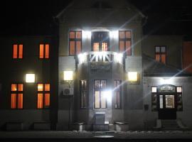 Zori de Zi Guesthouse & Restaurant