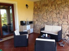 Appartamento in villa - Dany -