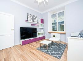 Slawkowska Apartment