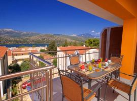 Lagoon view apartment - Orange Guest House