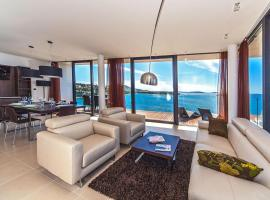 luxury apartment the ocean dream v