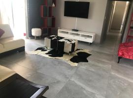 KwaSiya guest house