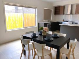 Brand New Home in Point Cook