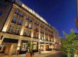 Kastens Hotel Luisenhof, Hanóver