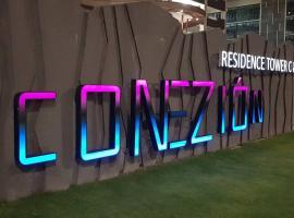 Z&Z @ Conezion Residences