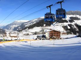 Alpen Wohlfühlhotel Dörflwirt