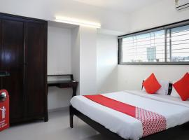 OYO 23670 Hotel Resonare Residency