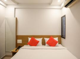OYO 22672 Hotel Sai Bhushan