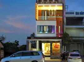 Hoi An Golden Street Hotel