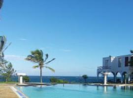 Mtwapa Beach Villas- Mombasa
