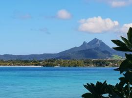 Casa Frangipani Mauritius