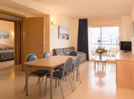 H·TOP Royal Sun Family Suites 4*Sup