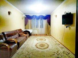Apartment on Mikrorayon 12