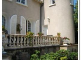 Villacharmante, Ноле (рядом с городом Saint-Sulpice)
