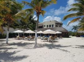 Amaris Beach Club